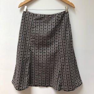 GAP tulip skirt